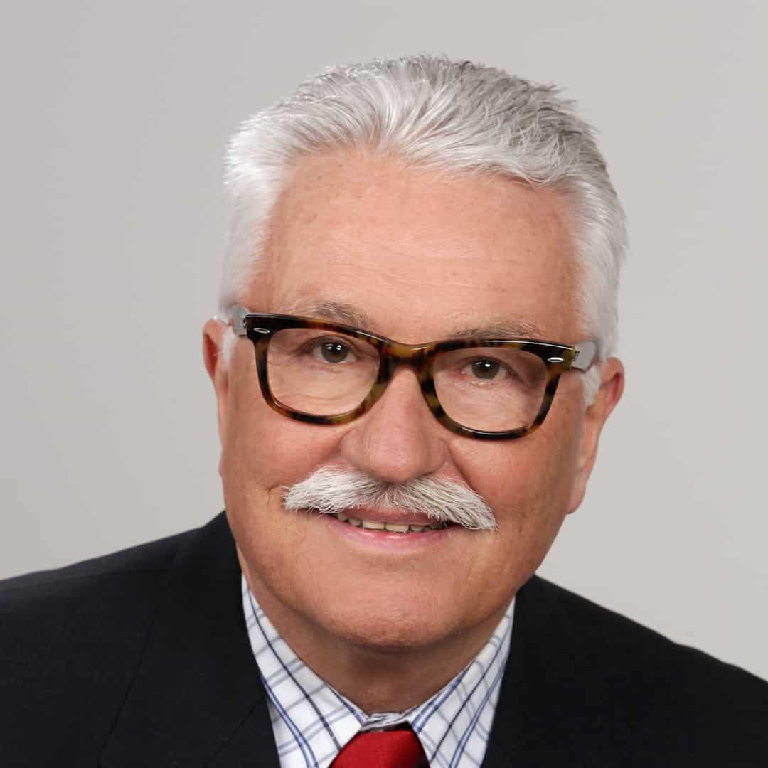 Prof. Dr. Franz-Joseph Busse